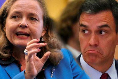 La Comisión Europea le da un tirón de orejas al fatuo Sánchez y le advierte que su presupuesto para 2020 no garantiza el ajuste exigido