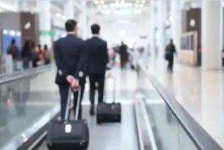 Esta es la 'maleta guía' que ayuda a los turistas con discapacidad visual