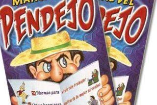 """El """"Manual del Pendejo"""" ¡Cómpralo!"""