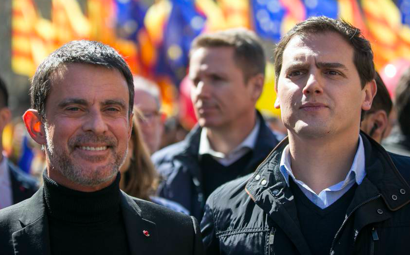 """Vicnuel Sánchez: """"¿Sigue la derecha secundando la propaganda izquierdista?"""
