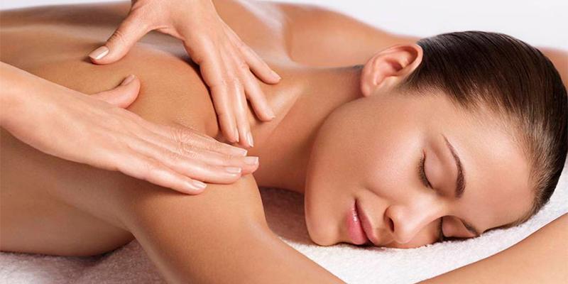 ¿Sabes qué es la masoterapia? ¡Alivia tus tensiones!