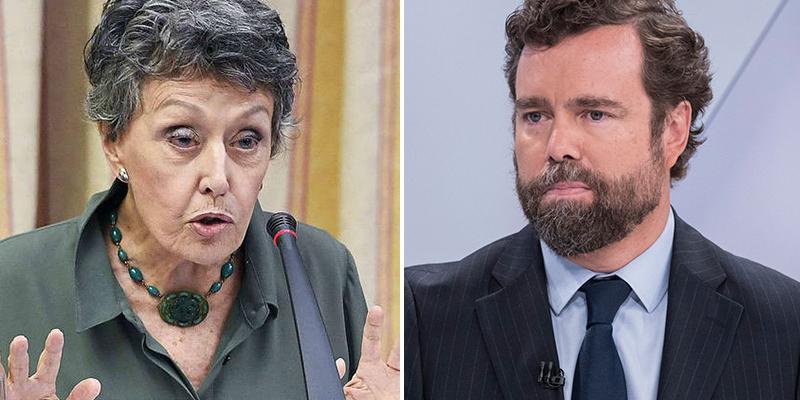 ¡Censura en TVE!: Alucinen cómo la cadena pública podemita ha prohibido a Vox hablar de inmigración en un debate