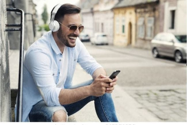 auriculares inalámbricos 2020