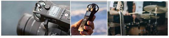 mejores grabadoras de voz digitales