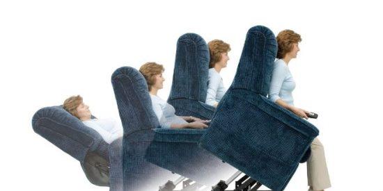 Mejores sillones levantapersonas 2021