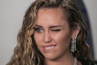 Miley Cyrus desafía la censura de Instagram con tres ardientes fotos (y gana)
