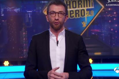 """Antena 3 y Pablo Motos meten la 'censura' en su programa pero las redes les cazan: """"¡Sinvergüenzas!"""""""