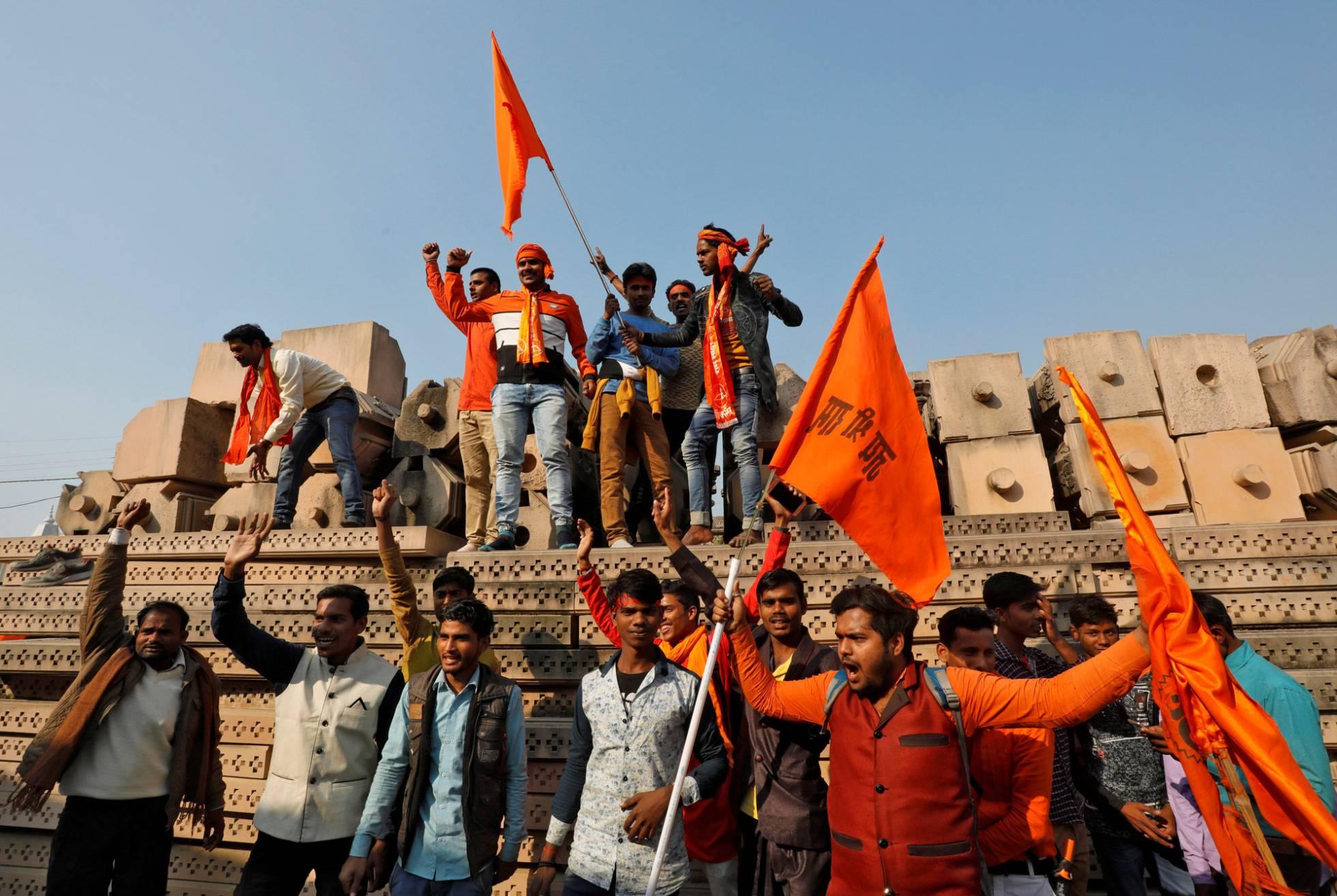 India, un país peligroso para los cristianos