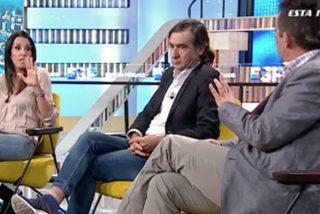 """Un periodista amarga la reaparición televisiva de Nuria Bermúdez: """"Esto es muy hipócrita"""""""