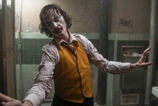 """Ansiedad, temor y un loco escupiendo a todos: Las reacciones generadas por """"Joker"""" a nivel mundial"""