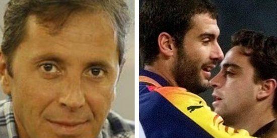 "Paco González estalla en antena contra Guardiola: ""deja de insultar a España, no esparzas mierda"""