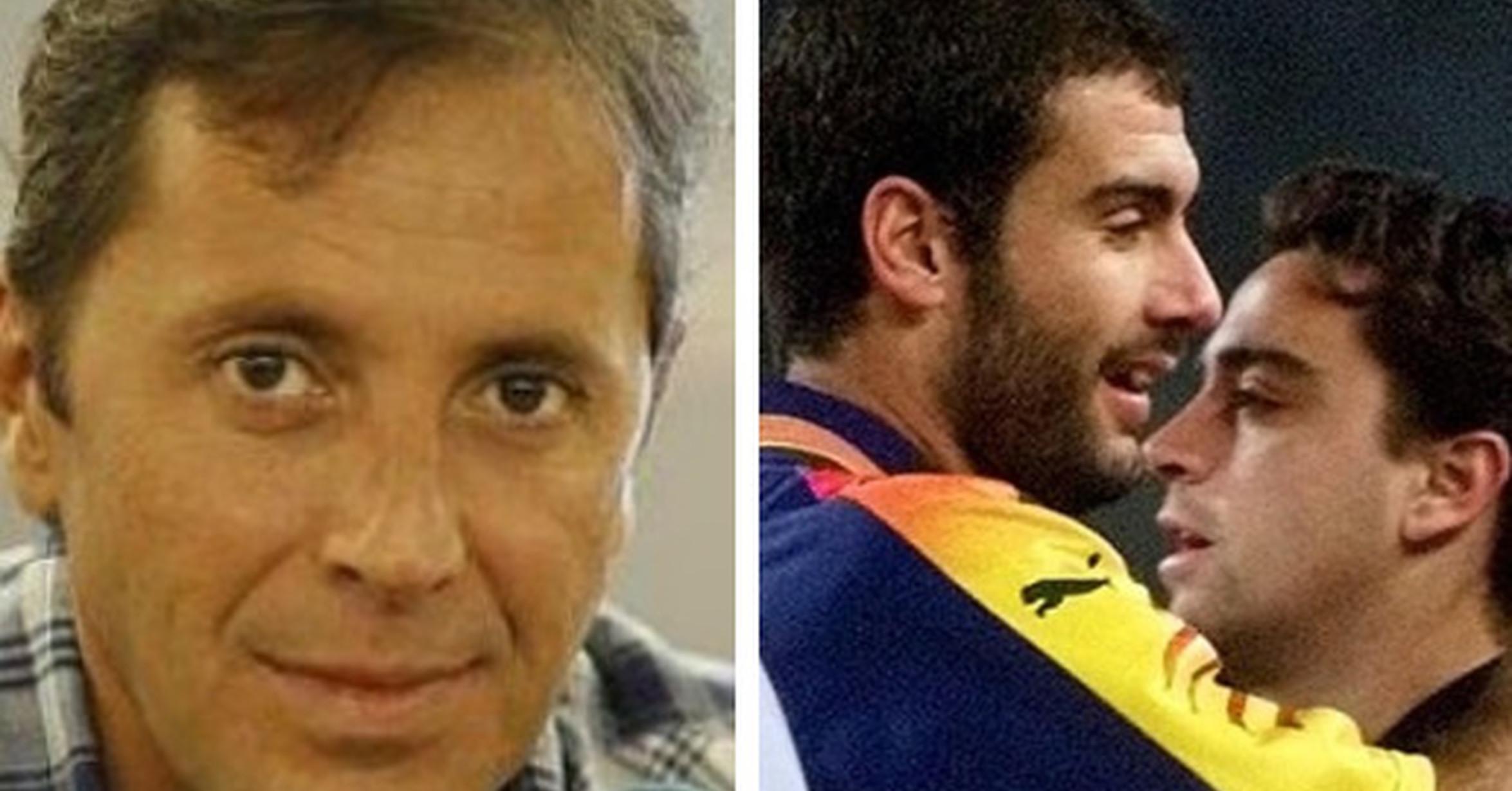"Paco González estalla en antena contra Guardiola: ""Deja de insultar a España, ¡no esparzas mierda!"""