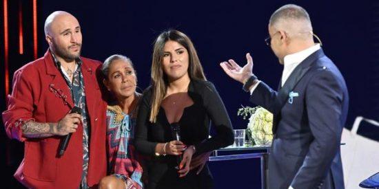 Una grave denuncia a una estrella de Telecinco abre la guerra entre Jorge Javier Vázquez, Isabel Pantoja y Mediaset