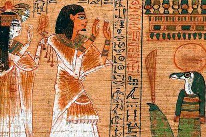 Egipto: ¿Cómo elaboraban los antiguos egipcios el papiro?