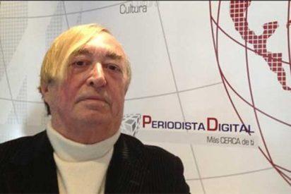 Fallece el periodista Pepe Oneto a los 77 años de edad