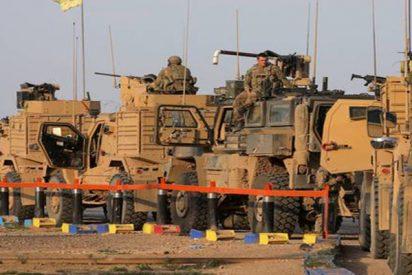 """Rusia afirma que: """"EE.UU. gana más 30 millones de dólares al mes con el contrabando de petróleo sirio"""""""