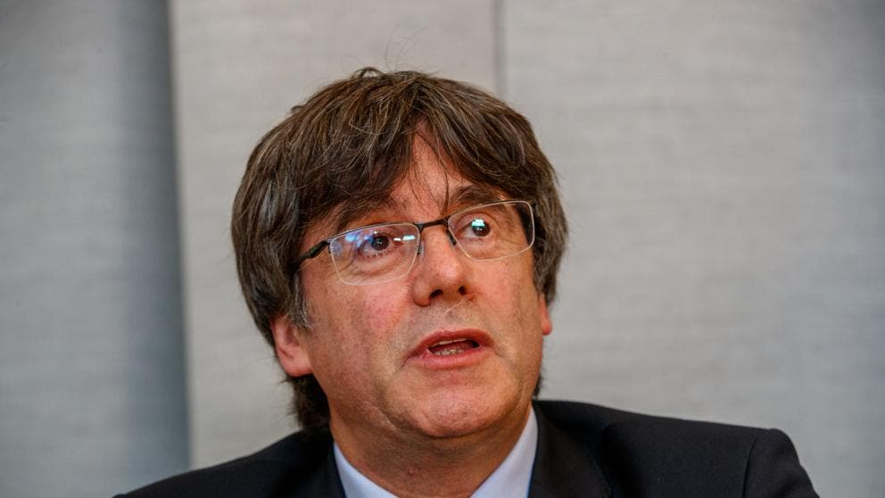 El juez belga humilla a la Justicia y a la democracia española y deja libre a Puigdemont en 5 minutos