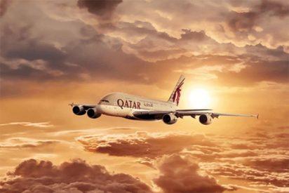 Vuelos a Qatar