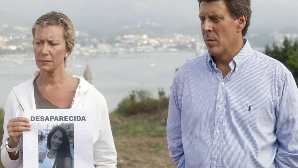 """Brutal acusación de la madre de Diana a Juan Carlos Quer: """"pagaste al Chicle para que matase a nuestra hija"""""""