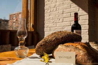 'Quinqué Madrid': La Gastronomía hecha con auténtico con Cariño