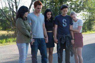 «Riverdale» – Estreno de la cuarta temporada con un episodio homenaje a Luke Perry