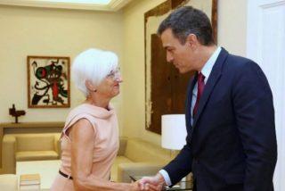 A la Fiscalía del 'feminista' Pedro Sánchez le 'resbala' una violación en 'Gran Hermano' para no ofender a Mediaset