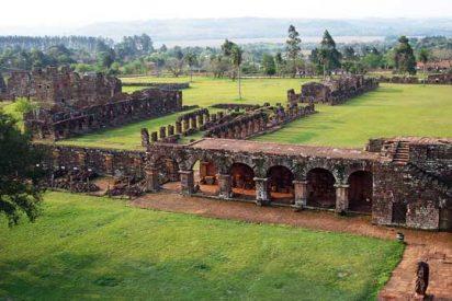 """Paraguay: Un viaje a las """"Misiones Jesuíticas de la Santísima Trinidad"""""""