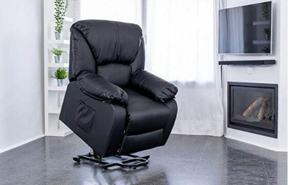 Mejores sillones levantapersonas 2019