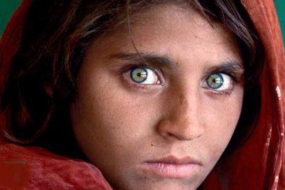 Encuentro con el fotógrafo Steve McCurry en la Fundación Telefónica