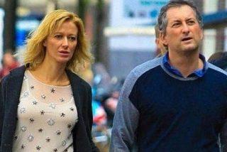 """El marido de Susanna Griso afirma que """"los independentistas son gente de paz pero no gilipo****"""" y acusa a España de 'violenta'"""