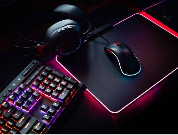 Teclados mecánicos para gaming más vendidos en Amazon 2021