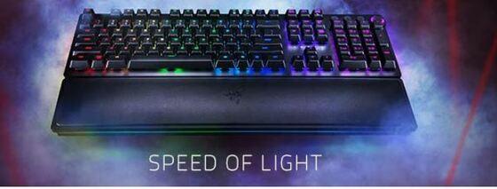 teclados mecánicos para gaming