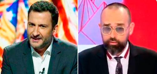 """Toni Soler, el productor del programa de Risto Mejide que se 'forra' con los españoles, llama a la movilización del """"Tsunami independentista"""""""