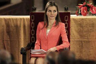 Pánico en Casa Real: Doña Letizia recibe una gravísima acusación de un excompañero de televisión