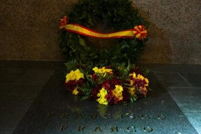 Más allá del Valle de los Caídos: las mejoras de la tumba de Franco en el cementerio de Mingorrubio