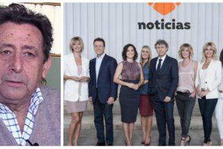 Doble lección magistral de Ussía a Atresmedia: repaso histórico a los zotes de Antena 3 Noticias y clase de educación a la exacerbada Griso