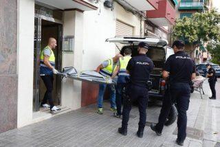Mata salvajemente a su hermana a puñaladas en Valencia por cambiar de canal para quitar el fútbol