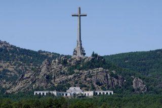 Se agotan las entradas por internet al Valle de los Caídos hasta el mes de enero