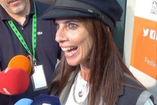 Entrevista PD / Maribel Verdú recuerda su pasado en 'Canguros' y revela las ofertas que ha recibido para hacer tv