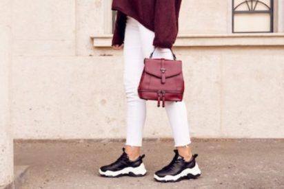 Zapatillas de marca para mujer