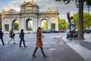 ¿Sabías que el INE vuelve este domingo a rastrear 43 millones de móviles en España?