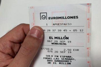 Euromillones: Cuatro acertantes de segunda categoría ganan 131.000 euros y ya hay un bote de 123 millones