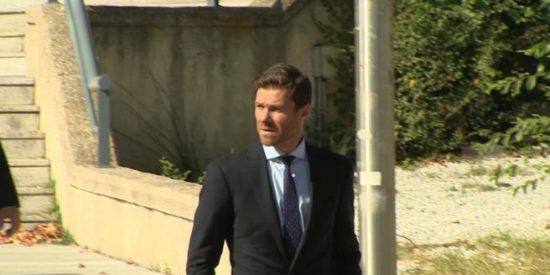 Xabi Alonso vence a Hacienda y sale absuelto de los tres delitos fiscales para los que le pedían 2,5 años de cárcel