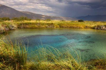 """Cómo cuatro ciénegas en México pueden tener la """"cura"""" para el planeta"""