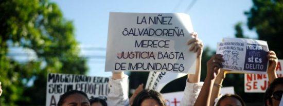El polémico caso del juez que tocó los genitales a una menor y que la justicia no considera delito en El Salvador