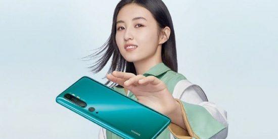 Así es Mi CC9 Pro Premium, el nuevo teléfono del gigante chino Xiaomi que cuenta con una cámara de 180 megapíxeles