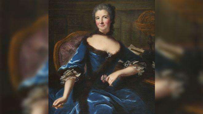 """Así fue Émilie du Châtelet, la matemática embarazada que corrió contra su """"sentencia de muerte"""" para terminar su mayor legado científico"""