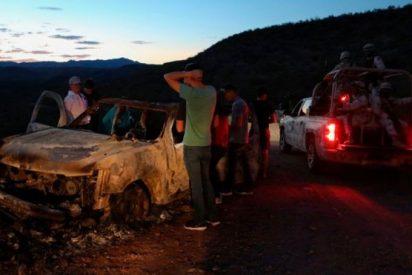 """¿Podría Estados Unidos borrar """"de la faz de la tierra"""" al crimen de la familia LeBarón en México: organizado en el país vecino como ofreció Donald Trump?"""