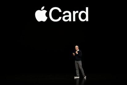 """¿Por qué dicen que la tarjeta de crédito Apple Card es """"sexista""""?"""