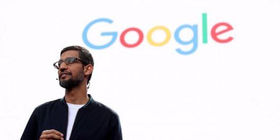 Así es Google Cache: la incursión del gigante tecnológico en el sector bancario